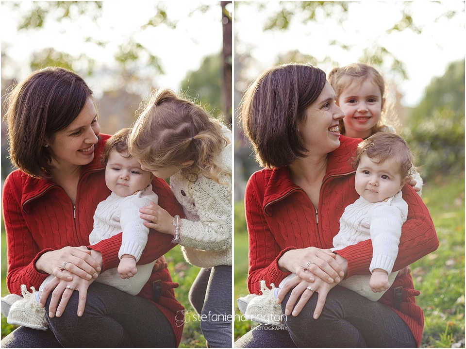 family photographer dc | gorgeous fall color | family portraits